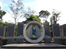 Taman Doa Bunda Maria Pelindung Keluarga